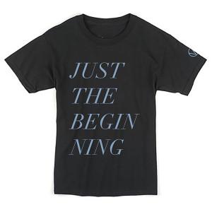 Grace Vanderwaal Just the Beginning T-Shirt
