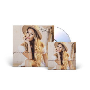 AUTOGRAPHED Jessie James Decker - Southern Girl City Lights CD + Digital Download