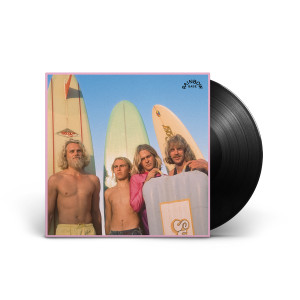 The Babe Rainbow - Today LP
