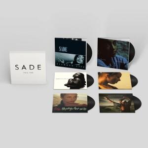 This Far [6 Vinyl Albums Boxset]