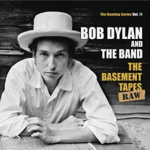 The Basement Tapes Raw: The Bootleg Series Vol. 11 LP