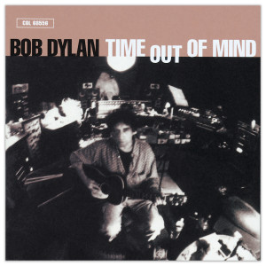 Time Out of Mind 20th Anniversary LP