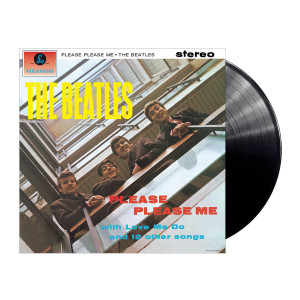 Please Please Me (Stereo 180 Gram Vinyl)