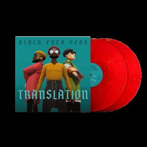 Translation Sea Glass Green 2 LP + Digital Download