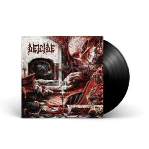 Deicide: Overtures of Blasphemy LP