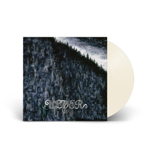 Ulver - Bergtatt - Et Eeventyr I 5 Capitler (Re-issue 2019) Milky Clear Limited Edition LP