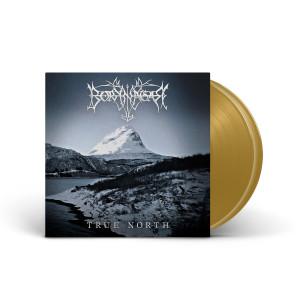 Borknagar - True North Metallic Gold Vinyl 2-LP