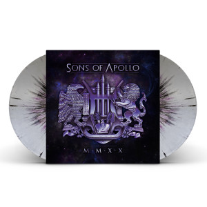 Sons of Apollo - MMXX 2LP