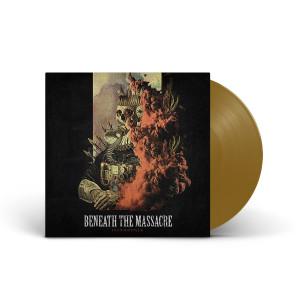 Beneath the Massacre - Fearmonger LP