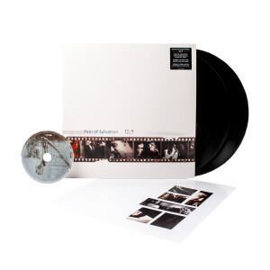 Pain Of Salvation - 12:5 (Re-issue 2021) Black Vinyl 2LP + CD