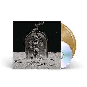 Casualties Of Cool - Casualties Of Cool Gold 2LP + CD