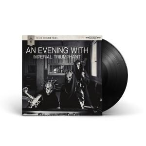 Imperial Triumphant - An Evening With Imperial Triumphant (Live) LP + Digital Download