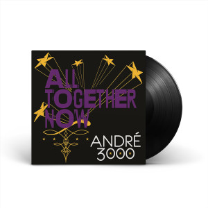 André 3000: All Together Now LP