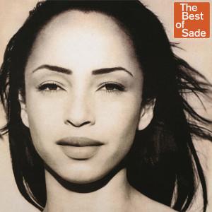 Sade: The Best of Sade LP
