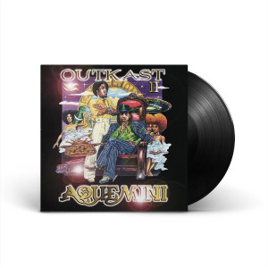 OutKast: Aquemini (PA) LP