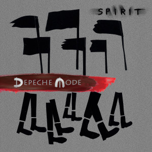 Depeche Mode: Spirit - (2-disc) LP
