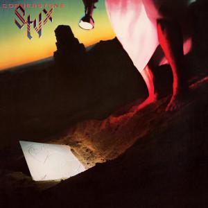 Styx - Cornerstone (180 Gram Audiophile Vinyl/Ltd. Edition/Gatefold Cover)