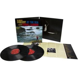 Erroll Garner - The Complete Concert By The Sea (180 Gram Audiophile Vinyl/Ltd. Edition)