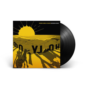 Freddie Gibbs & Madlib - Bandana Beats LP