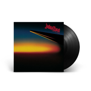 Judas Priest Point Of Entry LP