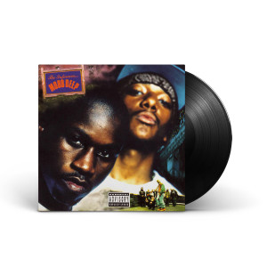 Mobb Deep: The Infamous LP