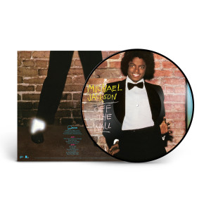 Off The Wall Picture Disc LP
