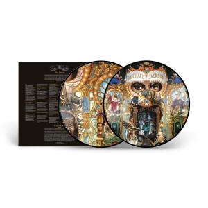 Dangerous Picture Disc Double LP