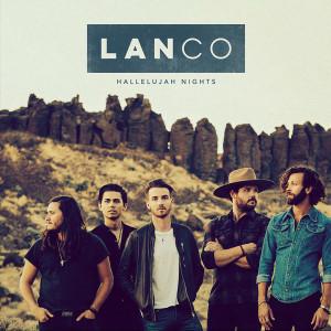 LANCO Hallelujah Nights LP