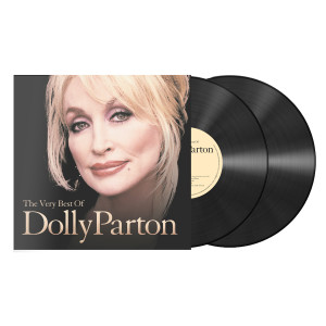 Dolly Parton - The Very Best of Dolly Parton (2-disc) LP