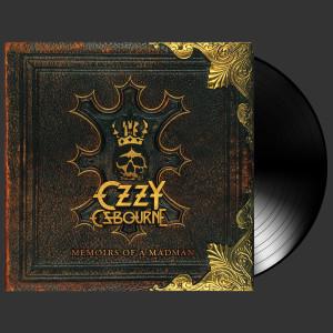 Memoirs Of A Madman 180g LP