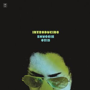 Introducing Shuggie Otis LP