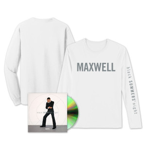 CD + Long Sleeve