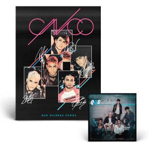 QQS Poster + DD