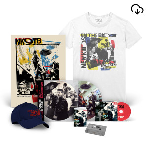 Hangin' Tough 30th Anniversary Mega Bundle
