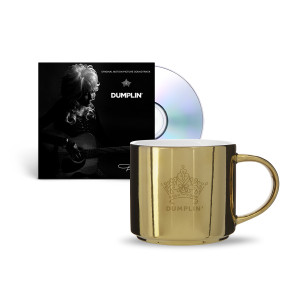 Dolly Parton DUMPLIN' CD + Mug