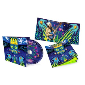 Santana - Blessings and Miracles - CD Album