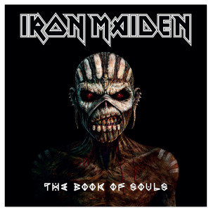 The Book of Souls Standard CD or MP3