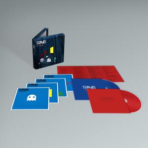 "10 Songs -  Deluxe CD + ""A Ghost"" Lyric Sheet + Bonus Disc including Album Demo's"