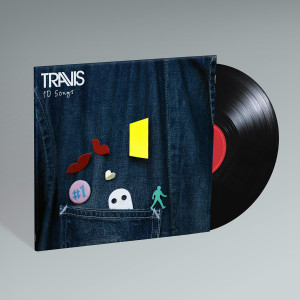 10 Songs Standard Vinyl
