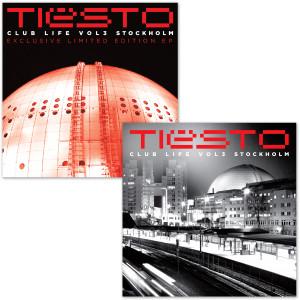 Tiesto Club Life Volume 3 Digital Pack