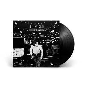 Nightcrawler Vinyl LP (Autographed)