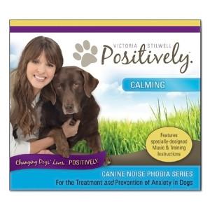 Canine Noise Phobia Series - Calming CD