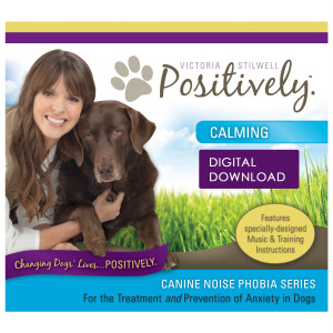 Calming Download - Canine Noise Phobia Series