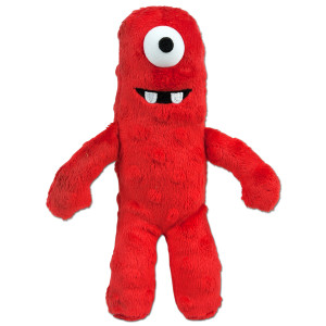 Yo Gabba Gabba! Plush Talking Muno