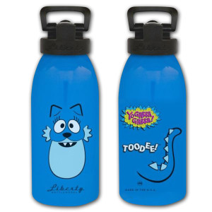 Toodee Kids Water Bottle (16oz)