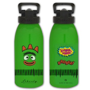 Brobee Kids Water Bottle (16oz)