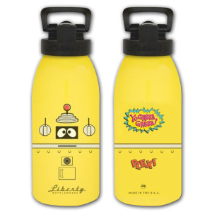 Plex Kids Water Bottle (16oz)