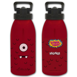 Muno Kids Water Bottle (16oz)