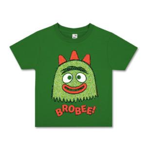 Yo Gabba Gabba! Brobee Toddler T-shirt