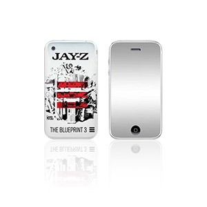 Jay-Z iPhone Case